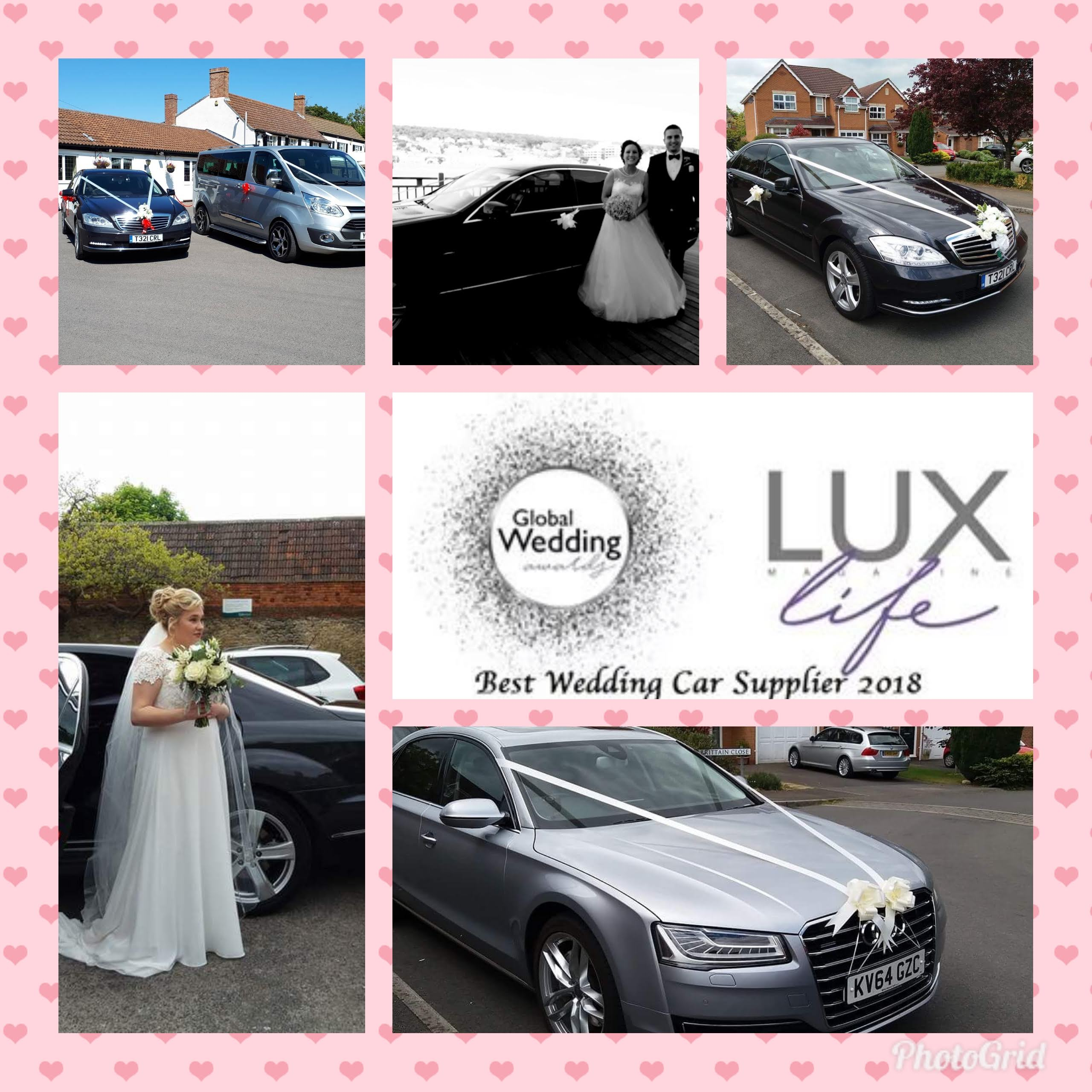 Wedding Car Service