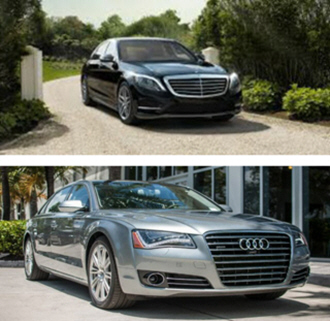 The Difference Between Executive and Prestige Vehicles